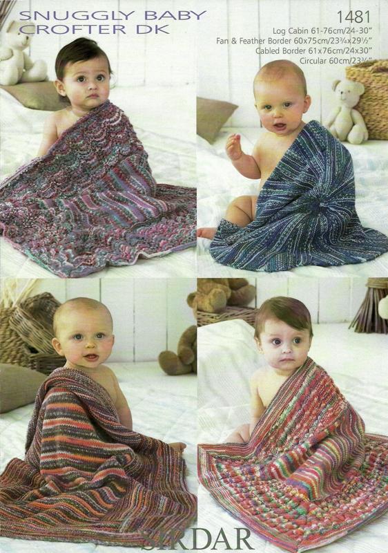 1481 DK Blankets