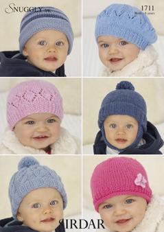 1711 DK Headwear