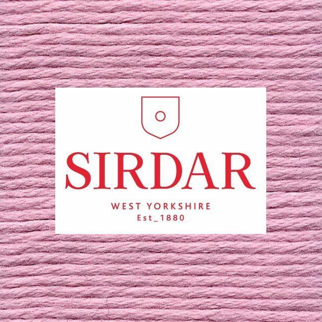 Sirdar No.1 DK
