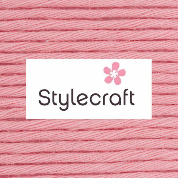 Stylecraft Naturals Organic Cotton DK