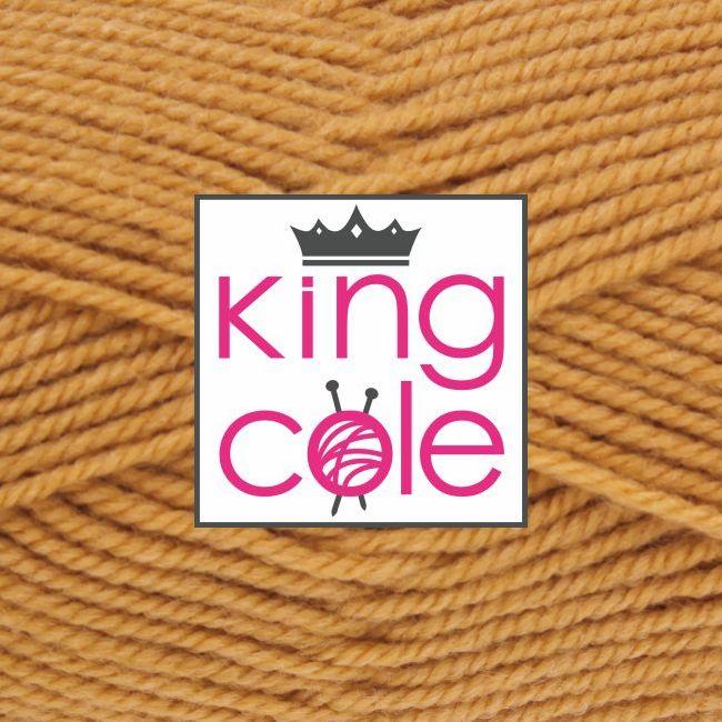 King Cole Comfort Aran
