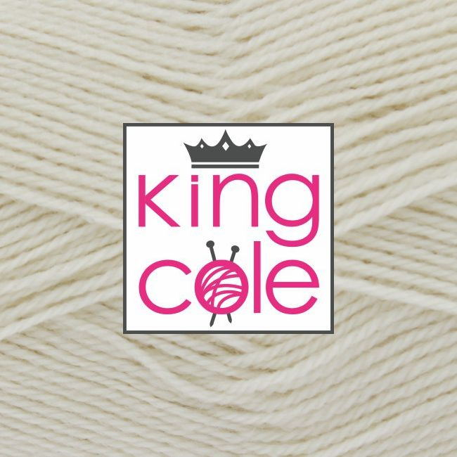 King Cole Baby Comfort 4 Ply