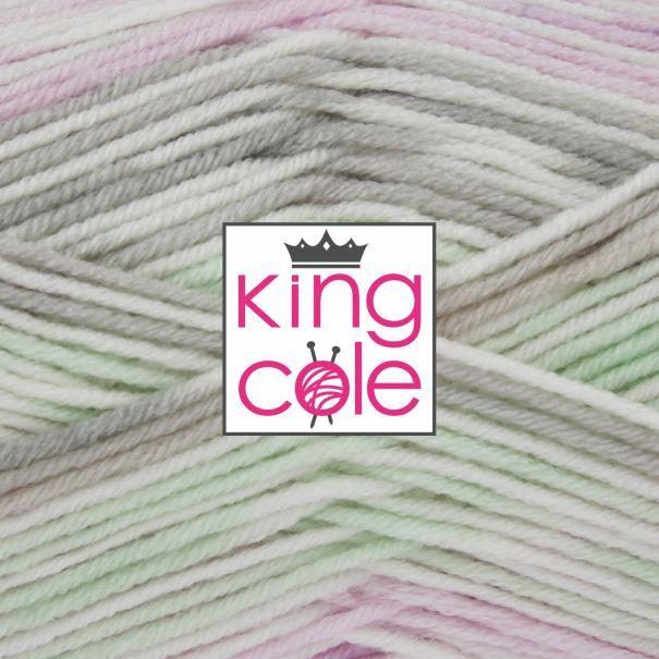 King Cole Cherish DK