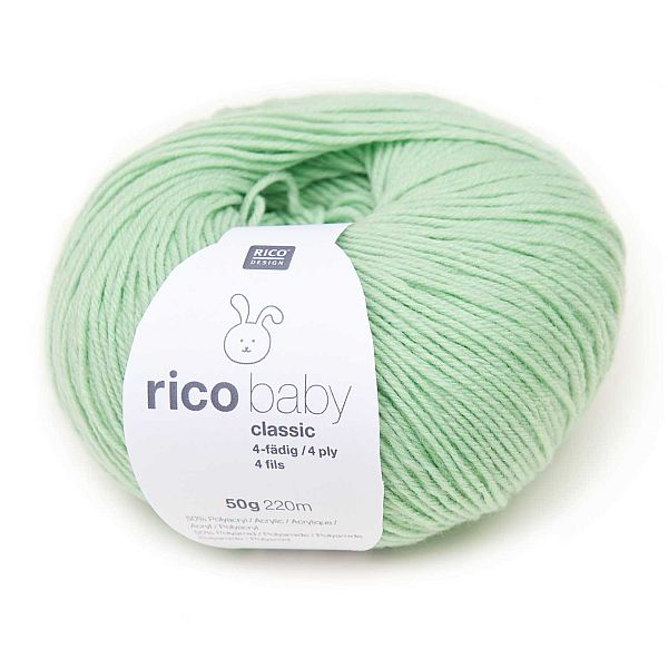 Rico Baby Classic 4 Ply