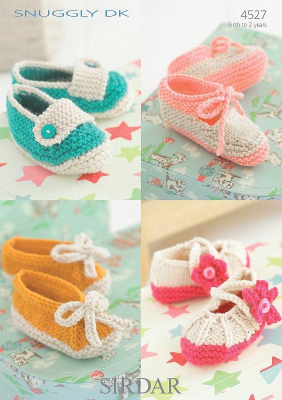 4527 DK Shoes
