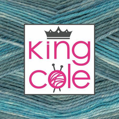King Cole Island Beaches DK
