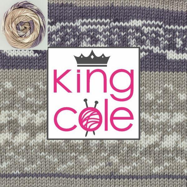 King Cole Fjord DK