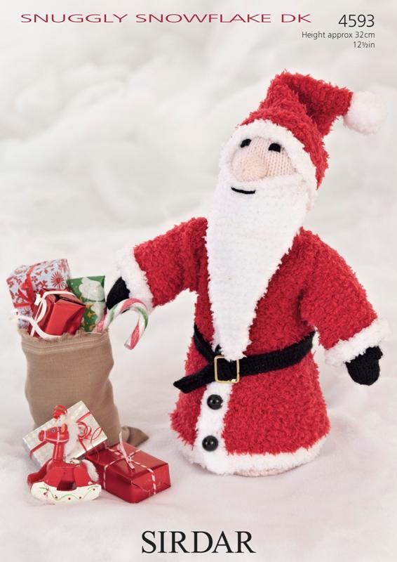 4593 DK Santa