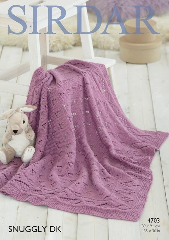 4703 DK Blanket