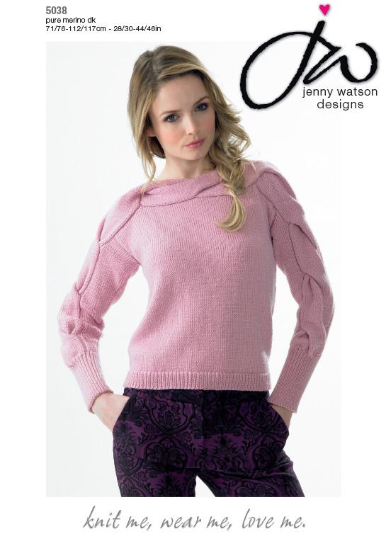 5038 DK Sweater