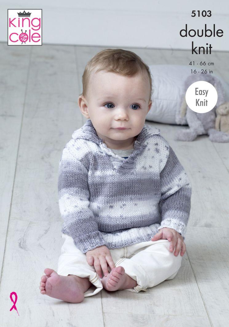 5103 DK Sweaters