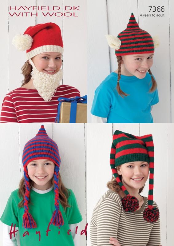 7366 DK Hats