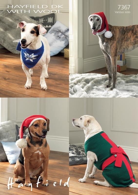 7367 DK Dog Accessories
