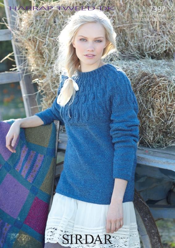 7397 DK Sweater