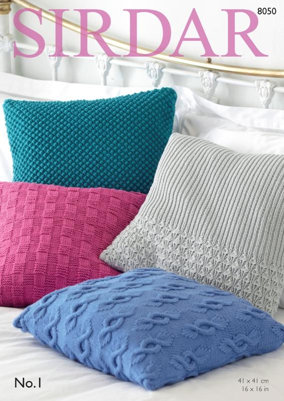 8050 DK Cushion Covers