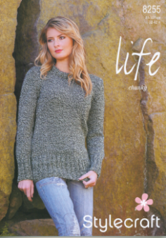 8255 CH Sweater