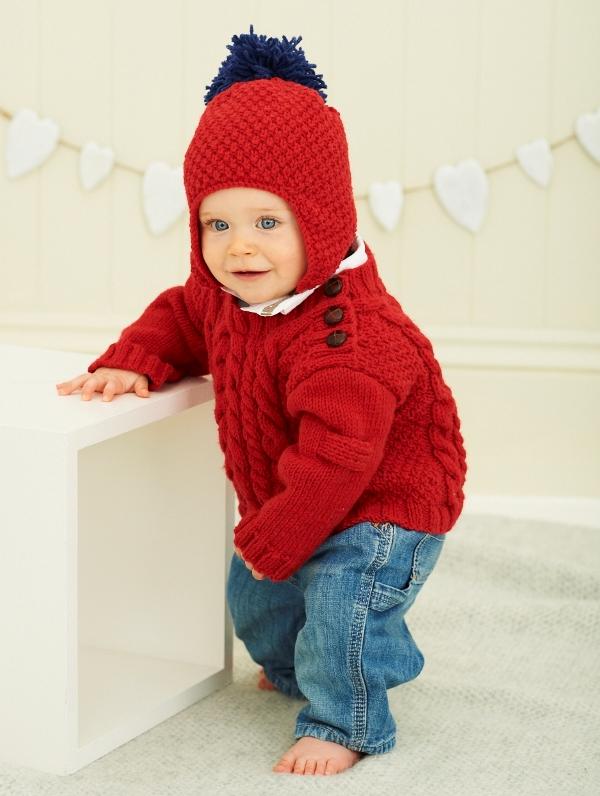 8918 DK Sweaters