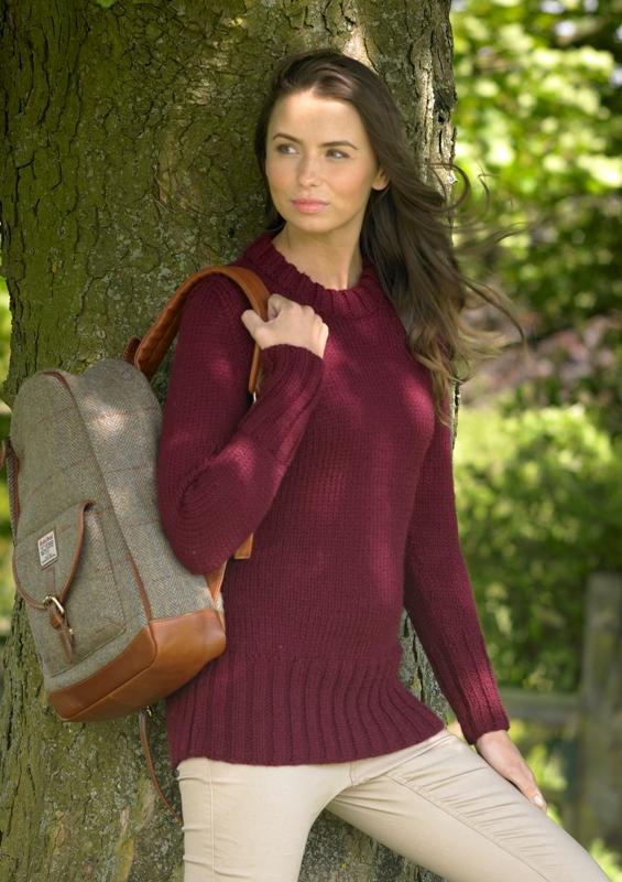 9079 Stylecraft CH Sweater