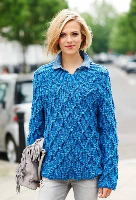 9198 S/CH Sweater