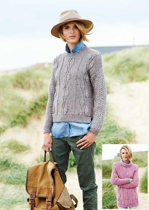 9211 DK Sweaters
