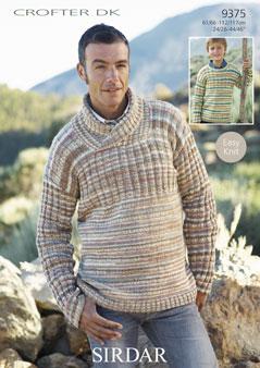 9375 DK Sweater