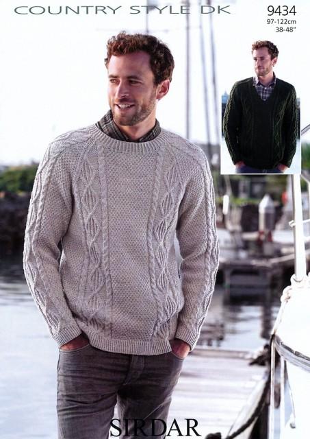 9434 DK Sweaters