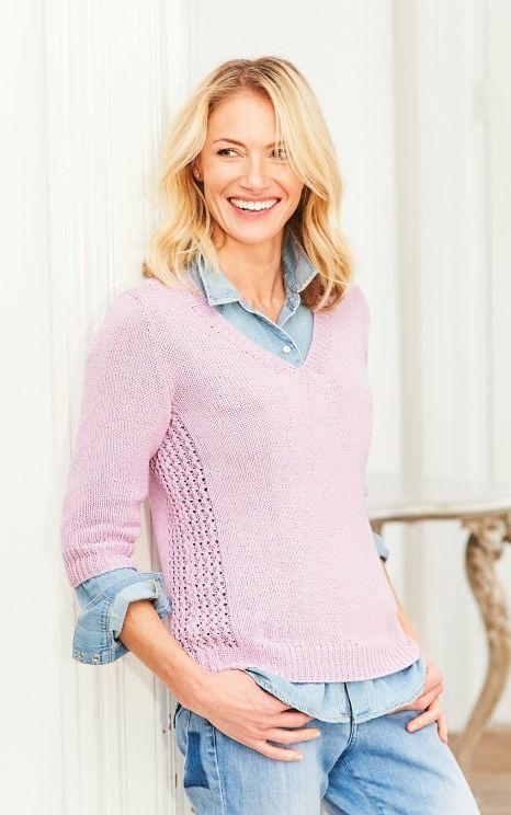 9750 Stylecraft DK Sweaters