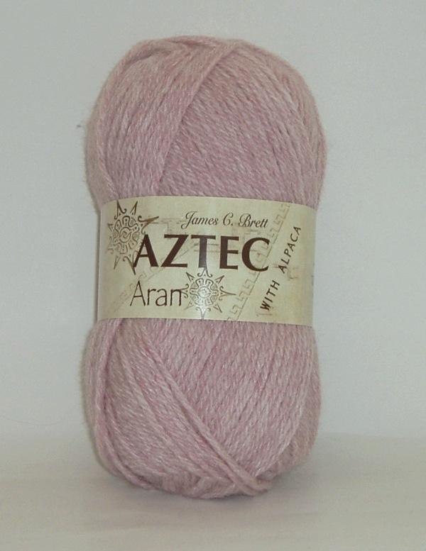 Aztec Aran