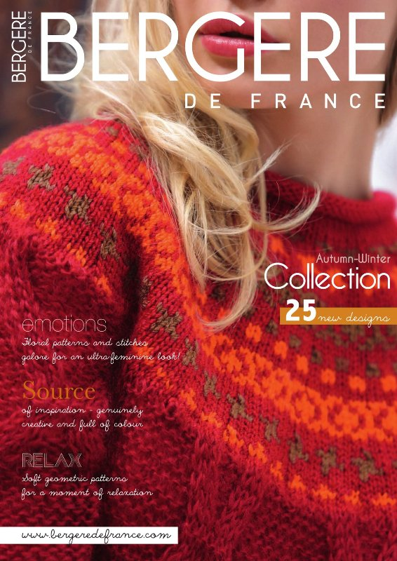 Bergere 171 A/W Collection
