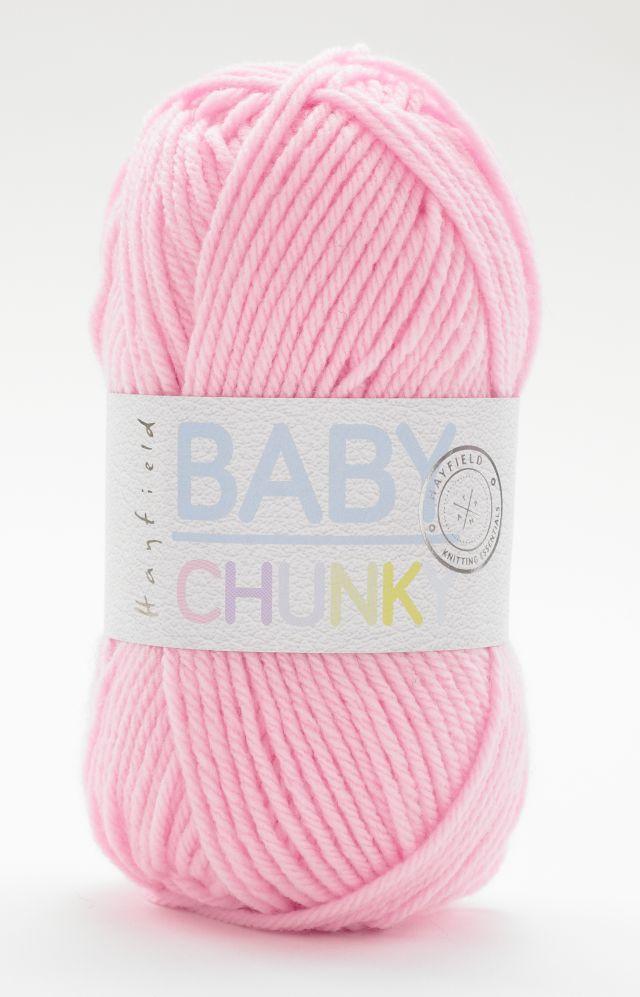 Hayfield Baby Chunky