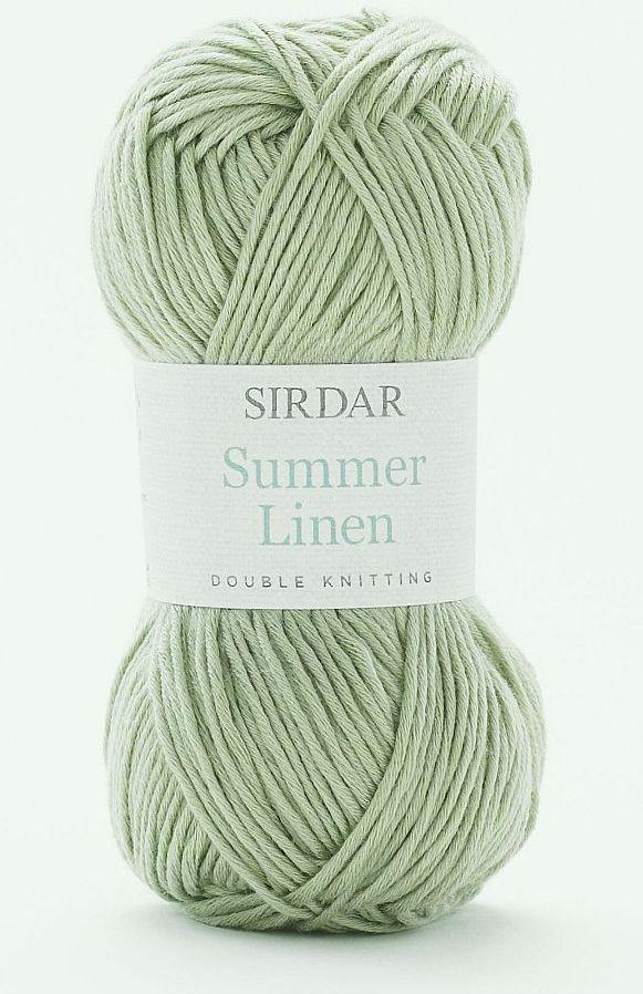 Sirdar Summer Linen DK