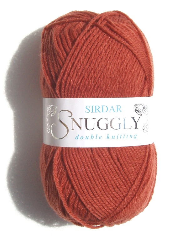 Sirdar Snuggly Dk 50g