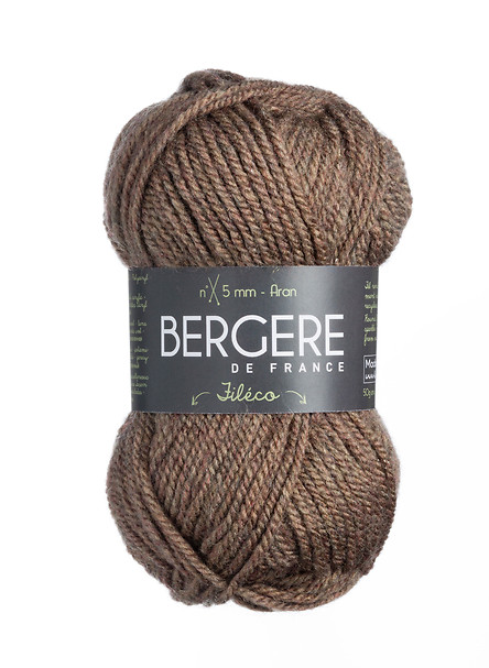 Bergere de France Fileco Aran