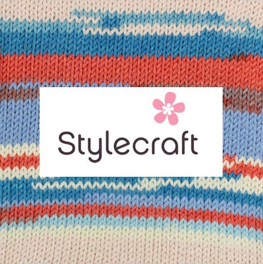 Stylecraft Regatta DK