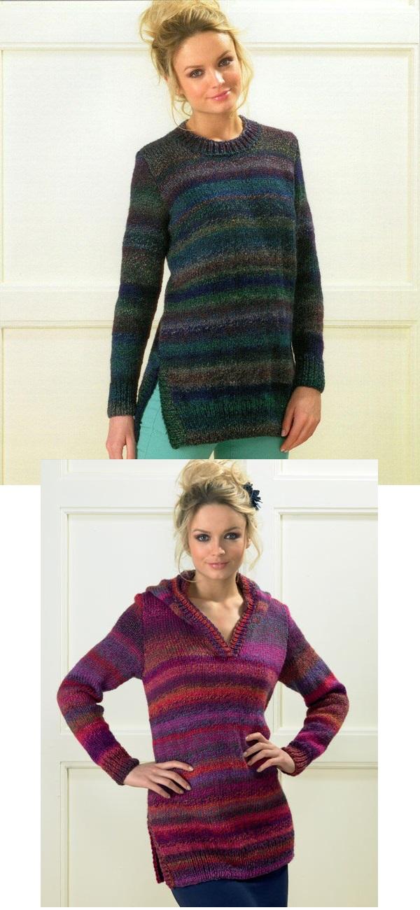 JB188 CH Sweaters
