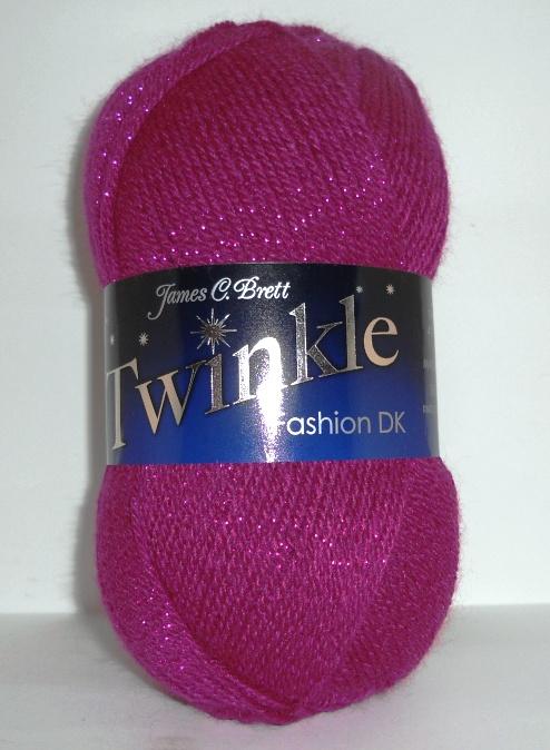 Twinkle DK
