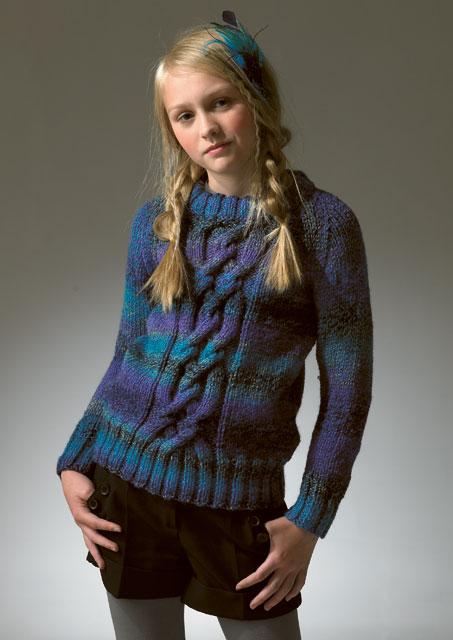 JB050 CH Sweater