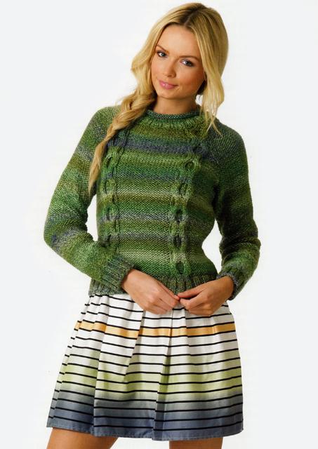 JB130 CH Sweater