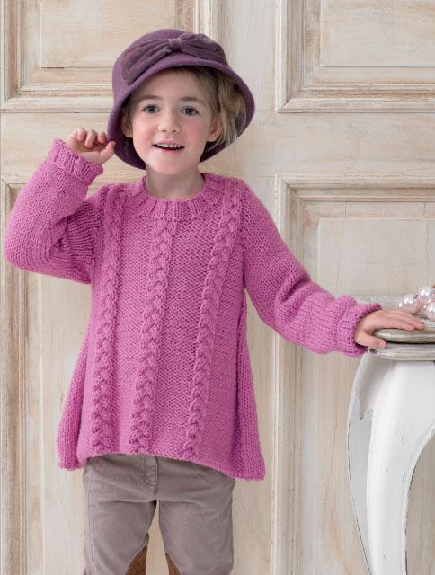 JB152 CH Sweater