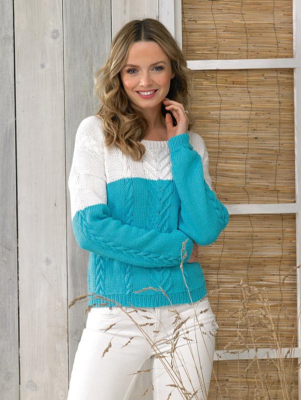 JB594 DK Sweater