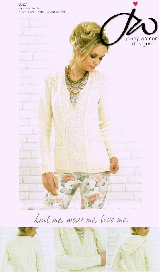 5027 DK Sweater